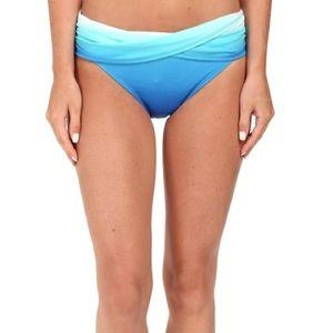 NWT! Bleu Rod Beattie Fun In The Sun Bikini Bottom